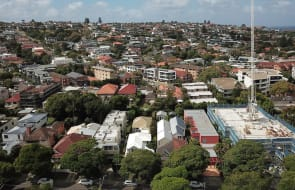 Fortis secure Rose Bay apartment site