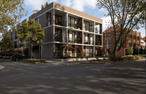Floorplan focus: The last available townhouse configurations at Richmond's Gramercy Terraces