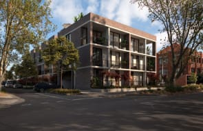 Lendlease to launch Gramercy Terraces Richmond this weekend