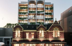 Boom coming to Melbourne says Tim Gurner, who plans second Club Maison apartment development in Prahran