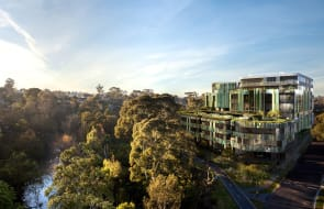 Why apartments at Highpark Seasons in Glen Iris were only really for locals