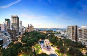 Hyde Park, Sydney trophy apartment listed for $5 million