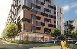 Ivanhoe's largest mixed-use project emerges as Bellelle