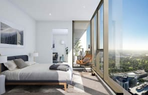 Central Equity brings its Focus back to Southbank