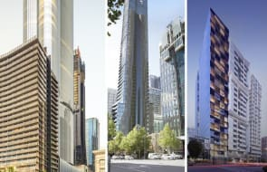VIMG's latest tower valued in excess of $1 billion