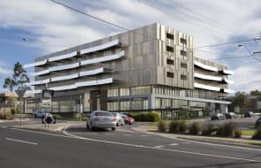 Quest boosts an expanding Burwood Highway development scene