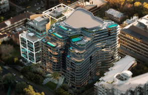 Victoriana looks to trump the competition along Queens Road and St Kilda Road