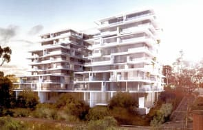 Salta's Walmer project adds to the Victoria Street apartment surge