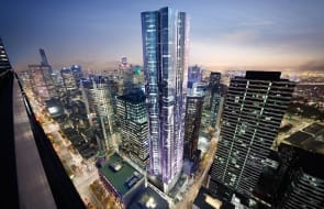 S P Setia lands 111-125 A'Beckett Street as offshore media reports Sapphire is all but sold out