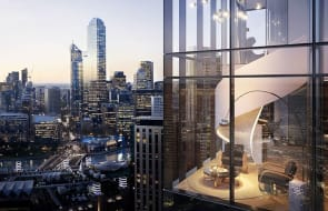 Distinguishing oneself on Southbank as Monarch Tower enters the fray