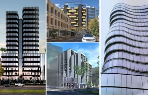 1000 new apartments set for Albert Road and surrounds