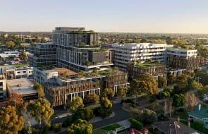 Viapac Group launches Oakleigh's largest development