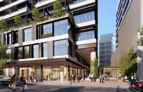 South Yarra build to rent reveal by Greystar