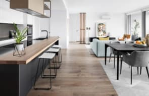 Floorplan focus: Uncover the spacious residences at newly complete Moonee Ponds apartments, Rise