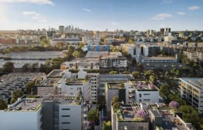 Why Rosebery is Sydney's hidden gem: Urban chats with Ellerson Property Group directors Fayad and Remon Fayad