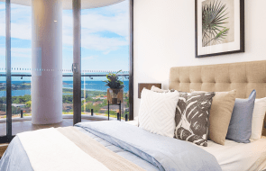 Lighthouse Dee Why: Resort living minutes from the beach