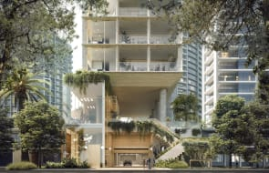 Little Projects set for boutique Broadbeach apartment tower aimed at the luxury owner-occupier