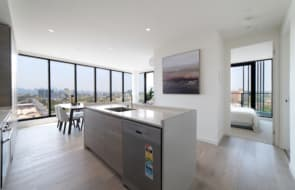 Five affordable apartments in Melbourne under $400,000