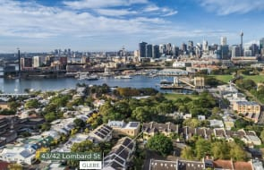 Mirvac-built Glebe apartment topped weekend auction results