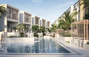 Shayher Group see local interest at Indooroopilly townhouse collection Long Pocket
