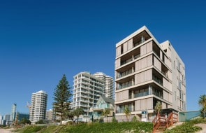 Katie Page secures biggest M3565 sale at Main Beach