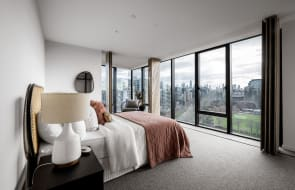 Why St Boulevard apartments on the fringe of Melbourne's CBD should be on a buyers shortlist
