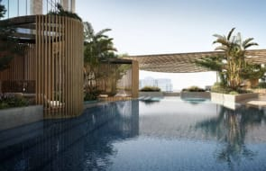 Check out the 5-star resort style facilities at Melbourne Square