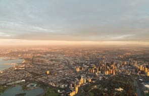 May 2021: How did Melbourne apartment values perform over April?