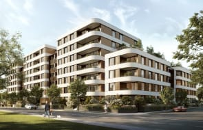Cbus secure 46 apartment sales at Newmarket Randwick Young & Fennelly development