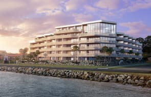 5 NSW residential developments completing construction in 2021