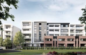 Melbourne lockdown sees Omnia, Moorabbin apartments hit 50% sold, construction to start