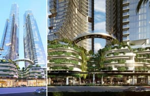 Tallest Surfers Paradise proposed highrise tower site listed