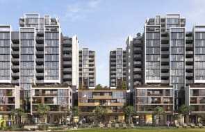 Live in the heart of Sydney's most connected address, Eastgardens