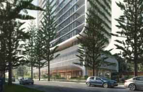 Tower reveal: Raptis set for new Broadbeach, Gold Coast apartment tower