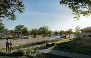 Logan masterplanned community reaches $6 million stage sell-out in 12 days