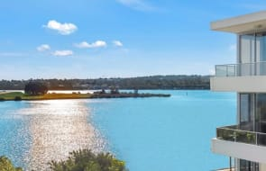 All about the views series one: The four best apartment projects in New South Wales with picture perfect panoramas