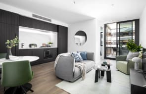 Buyers offered 50% stamp duty savings at Salta Properties Riverbank apartments in Abbotsford