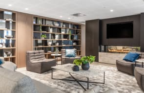 Inside the Carr Design interiors of Riverbank apartments in Abbotsford: Urban chats with Sue Carr