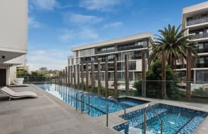 Five reasons why Sandy Hill penthouse in Bayside Sandringham should be on a buyers shortlist
