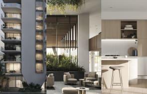 Brisbane-based developer Siera lodges Chevron Island apartment development plans