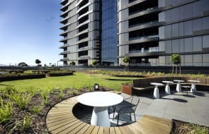 Everything a buyer needs to know about Sky Garden in Glen Waverley: Five minutes with Golden Age Group