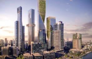 Beulah's Southbank project expands
