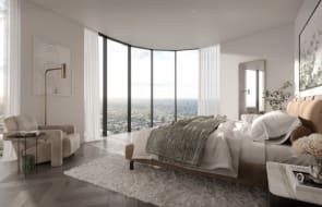Floorplan focus: Uncover the rejuvenating apartments at Spring Street in Box Hill