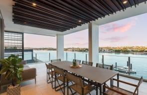 One Macquarie Teneriffe apartment sells at $3.85 million list price