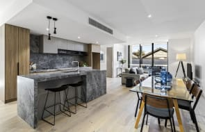 Display Tour: The Brass Edition by Empire Properties in Moonee Ponds, VIC
