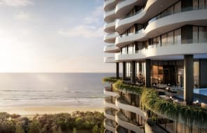 5 QLD residential developments completing construction in 2021