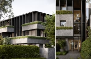 Take a stroll through Camberwell: What's within walking distance from the Victoria & Burke development