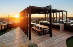 Find out the #1 thing that first home buyers love about West Melbourne apartment development Volaire