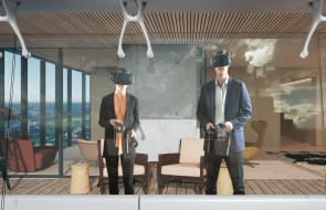 Introducing BVN REAL: Off-the-plan virtual reality house viewings are here
