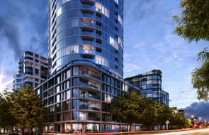 Five things Urban love about Geocon's WOVA apartments in Canberra